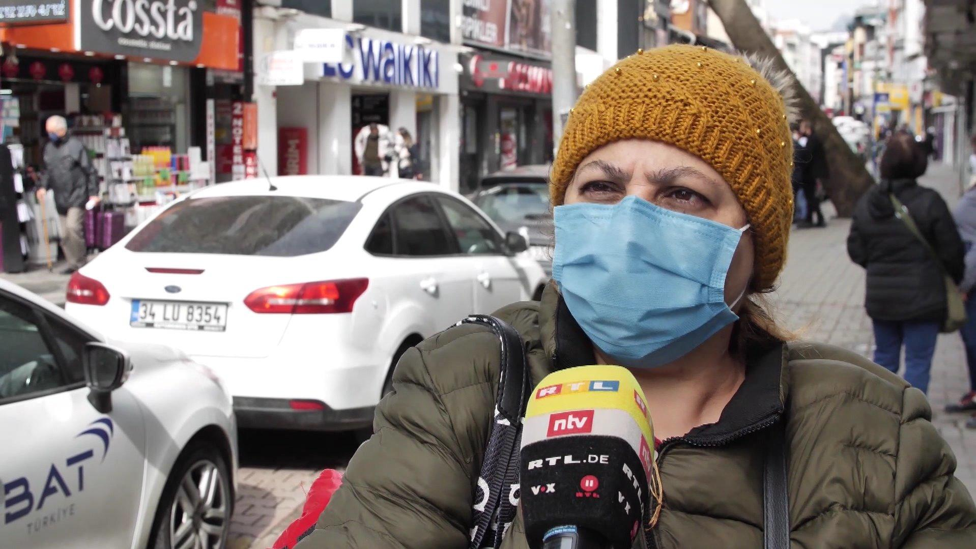 Türkei tritt aus Istanbul-Konvention aus: Sind Frauen