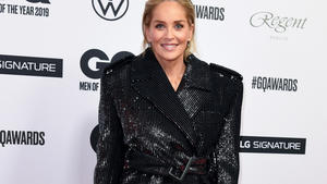 Sharon Stone kritisiert den Trend der Cancel Culture