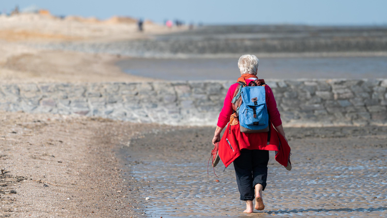 Cuxhaven macht über Ostern dicht: Keine Tagestouristen