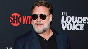 Russell Crowe: Geheime Rolle in 'Thor: Love and Thunder'