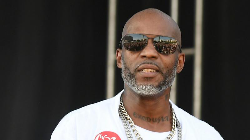 US-Rapper DMX: Tod mit 50 Jahren