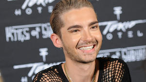 Bill Kaulitz im intimen RTL-Interview