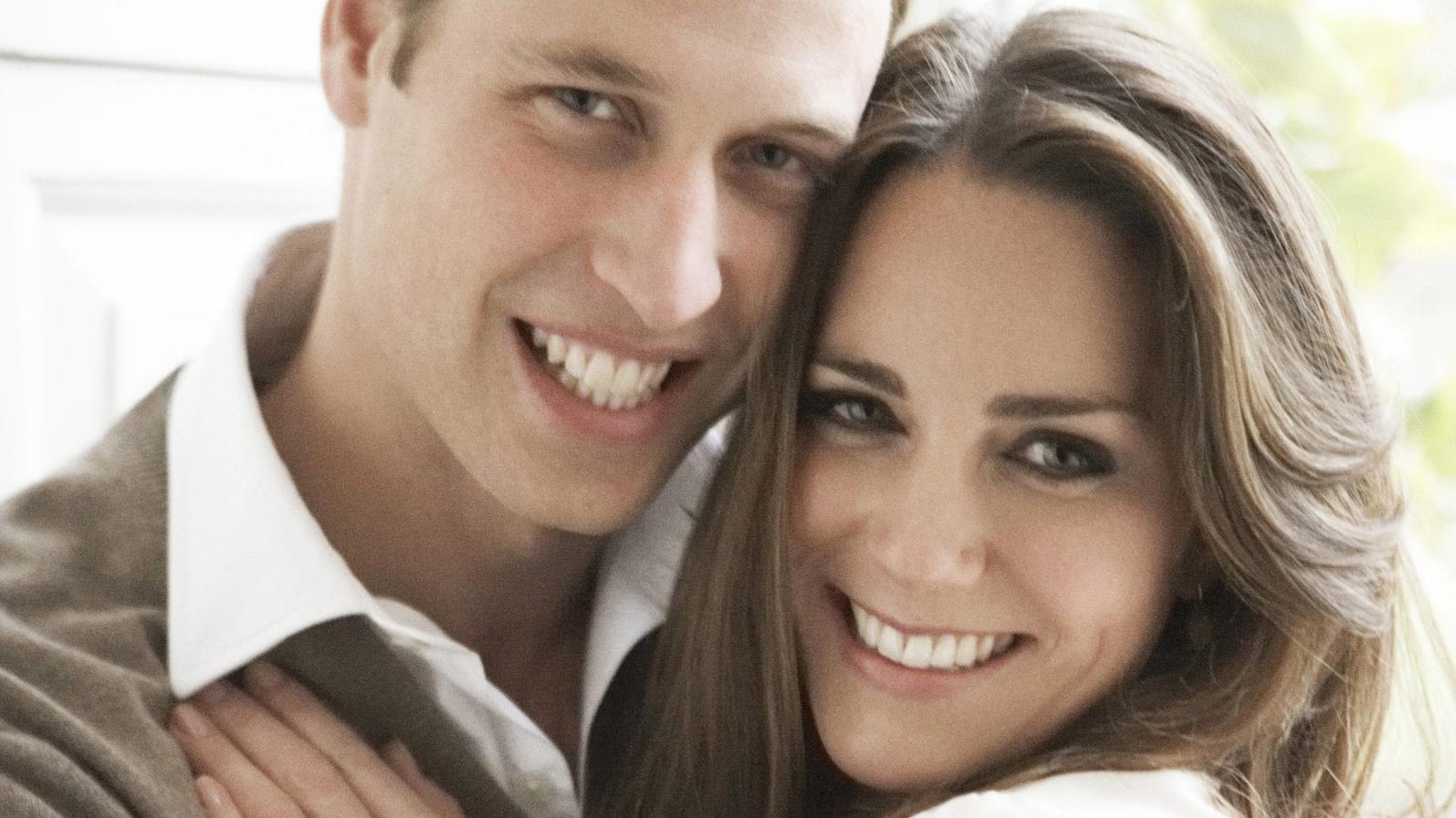 Prinz William und Herzogin Kate: Die Chronologie ihrer Liebe