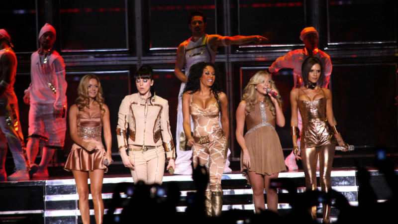 The Spice Girls: Erscheint ein 'Spice World: The Movie'-Sequel?