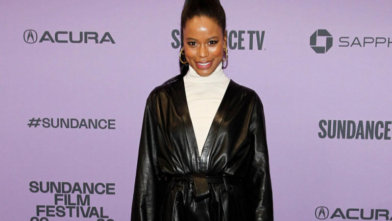 Taylour Paige: Rolle in 'Atomic Hero'-Remake