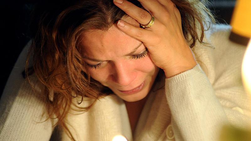 Jessica Schwarz: Suizidversuch nach Trennung