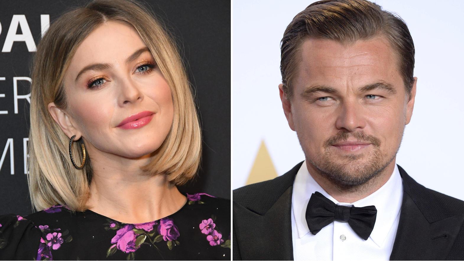 Leonardo DiCaprio ein schlechter Liebhaber Ex Affäre äußert sich ...