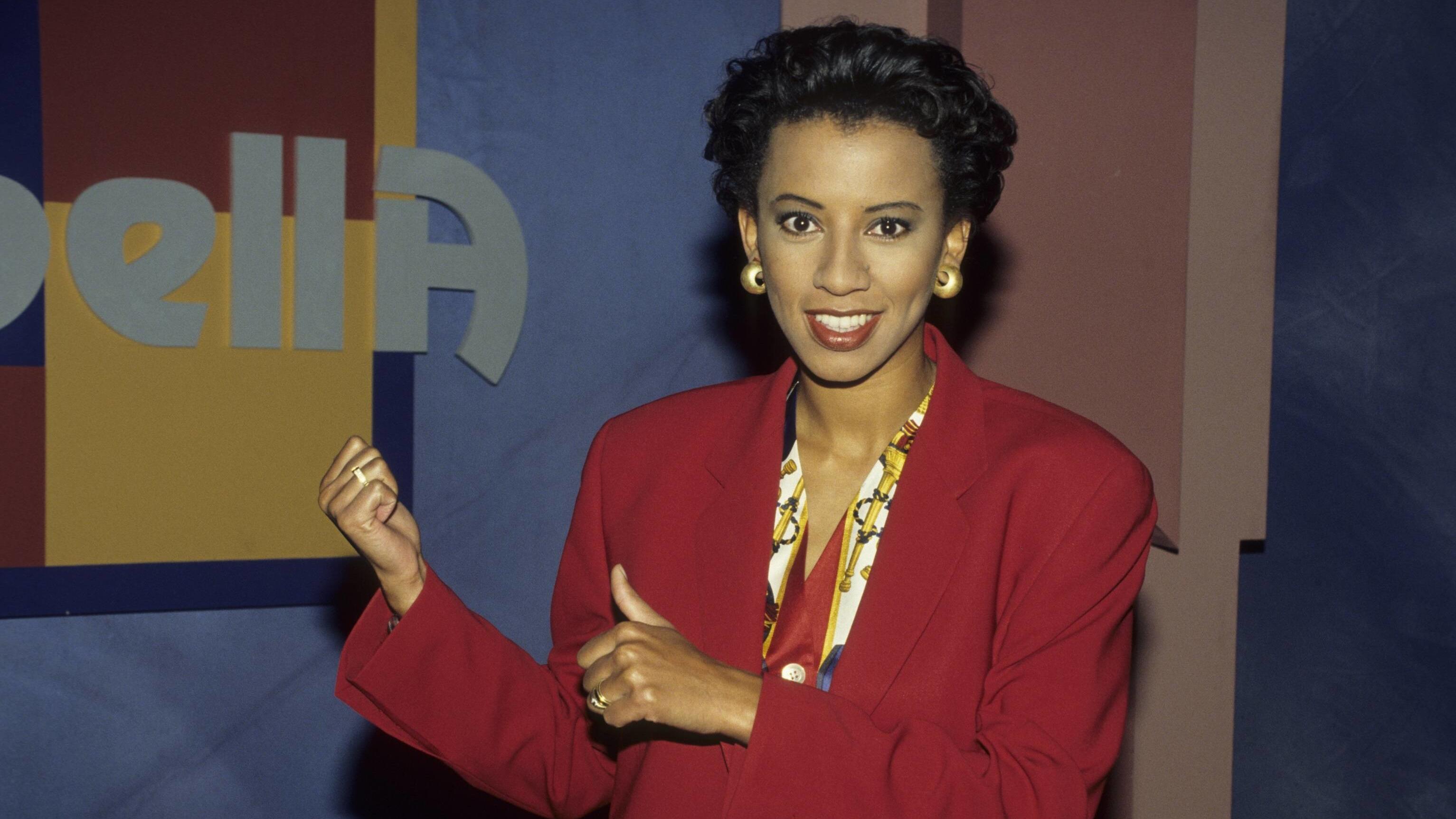 Arabella Kiesbauer - Playboy Germany 1995 07 Sandra Taylor