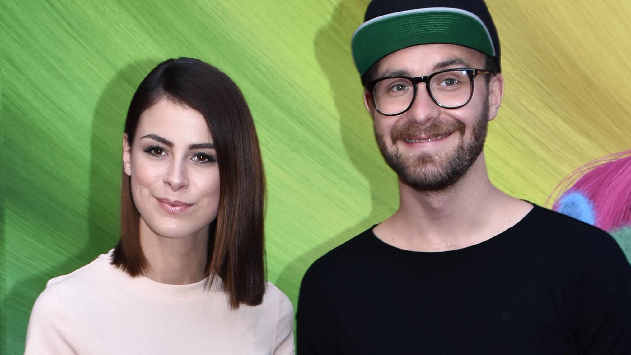 Freundin schwanger forster mark Lena Meyer