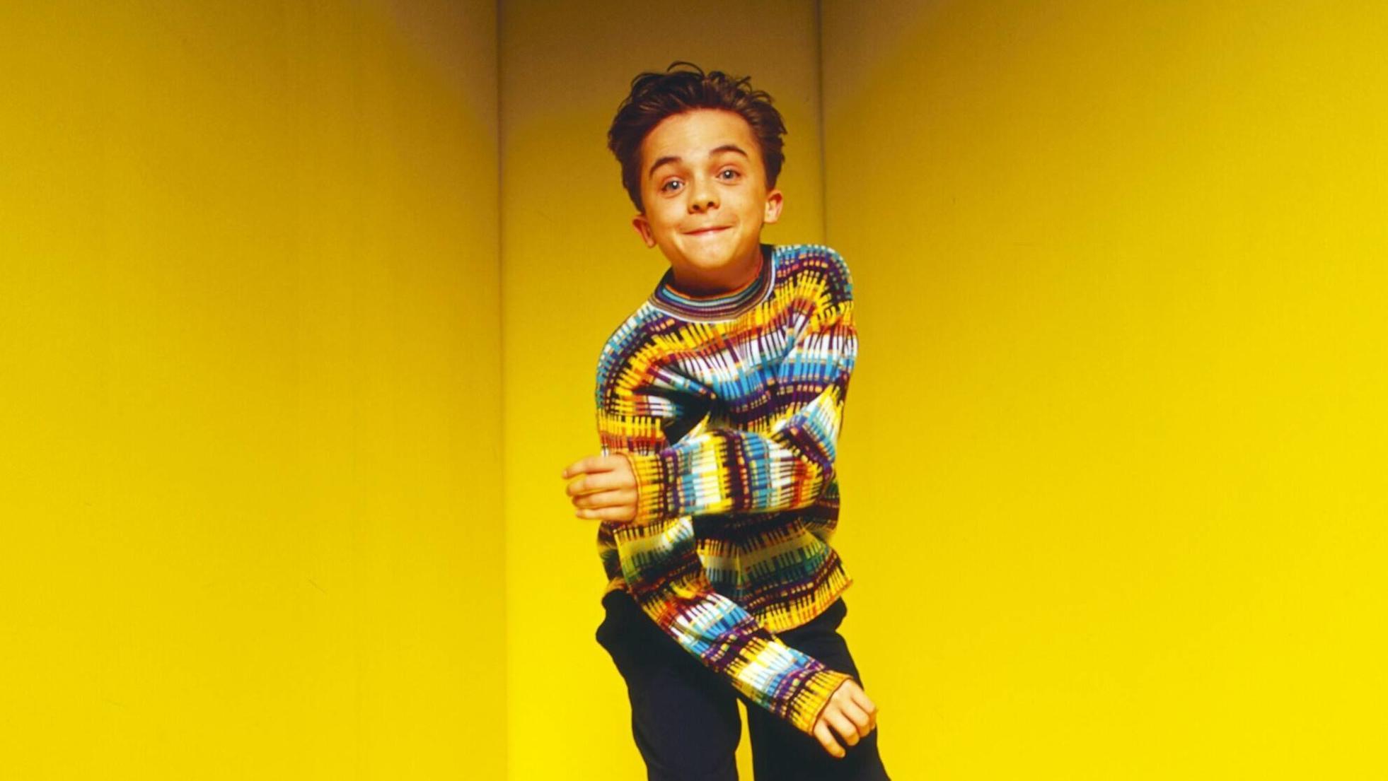 Malcolm mittendrin: Frankie Muniz wurde mit 12 Jahren ein Star - Was macht er heute?
