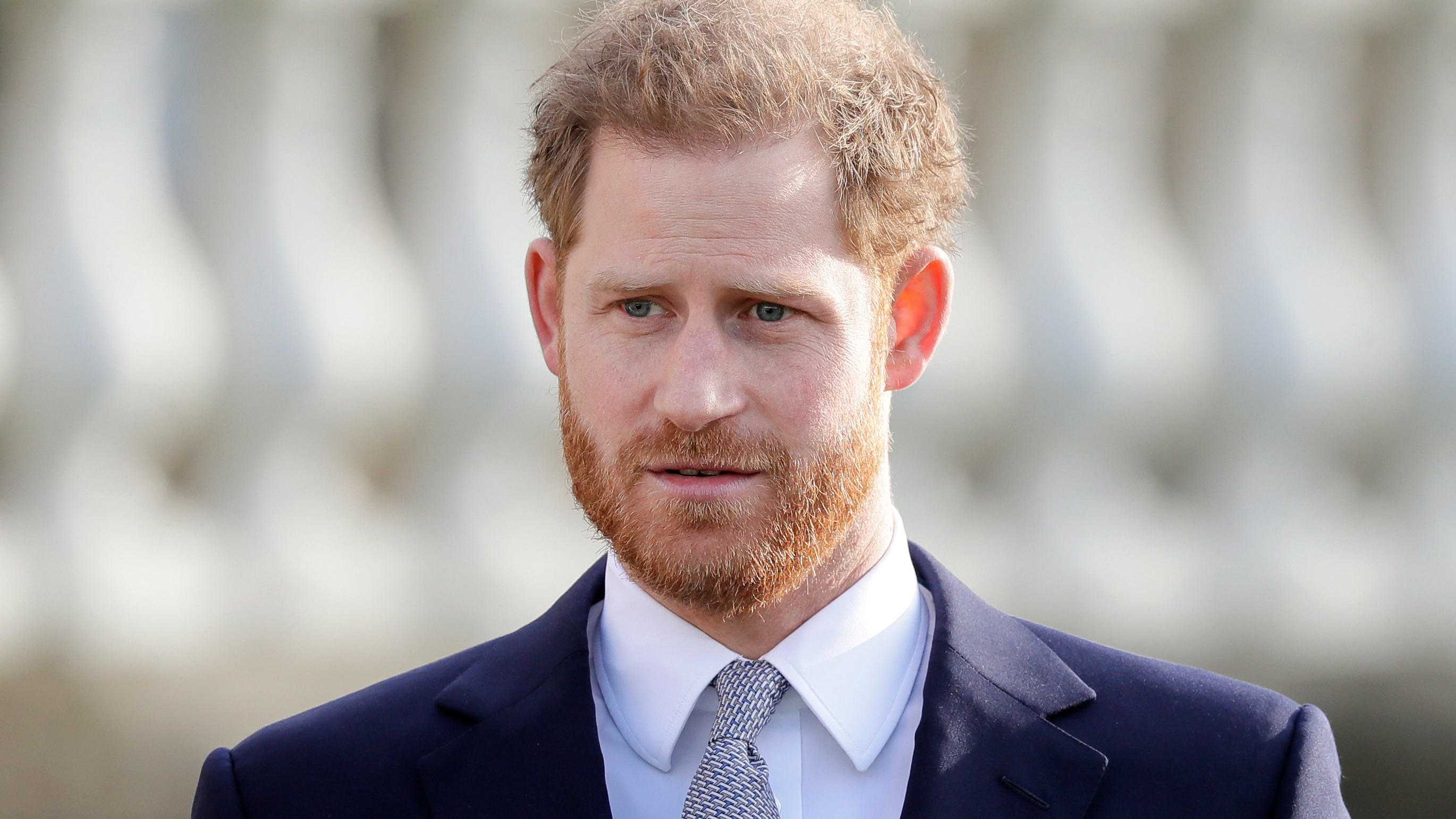 Prince Harry's reporter: he smelled of alcohol and cigarettes – VIP.de, Star News