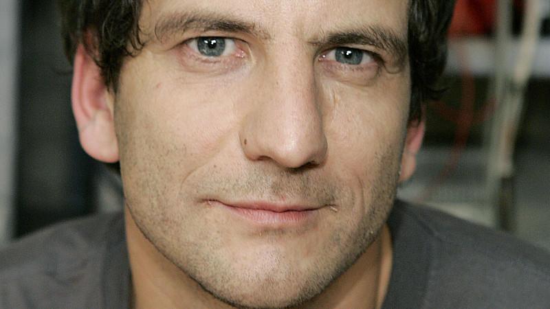 Sebastian Münster Schauspieler