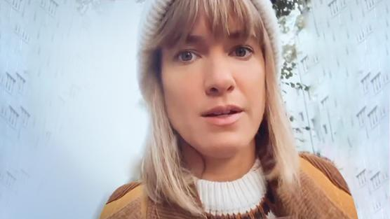 Isabell Horn: Ex-GZSZ-Star hat gutartigen Tumor in der Brust - Emotionaler Appell an ihre Fans