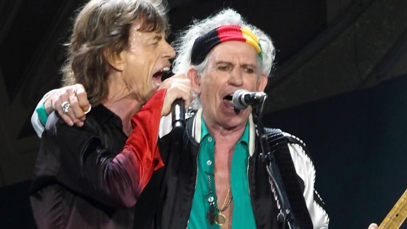 Rolling Stones: Schon 60 Jahre seit den Anfängen