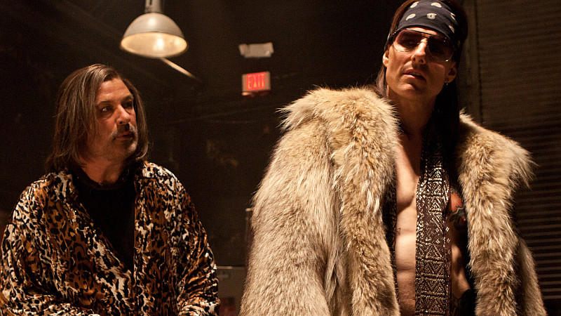 Tom Cruise als Sex- und Rockgott: 'Rock Of Ages'