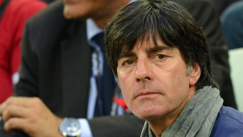 Jogi, we Löw you