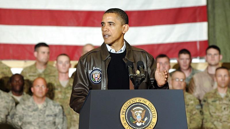 44. Us Präsident