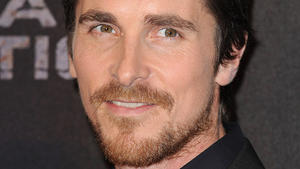Der düstere Star: Interview mit Christian Bale