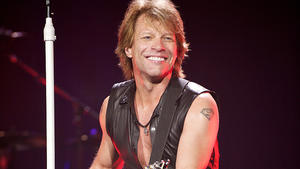 Bon Jovi live: Because We Can - The Tour 2013
