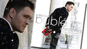 Michael Buble Weihnachtslieder.Michael Bublé Christmas Deluxe Special Edition