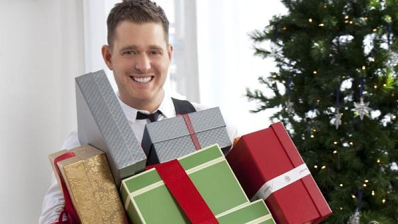 "Michael Bublé - ""Christmas (Deluxe Special Edition)"""