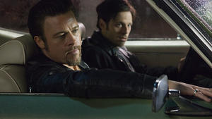 'Killing Them Softly' mit Brad Pitt - Filmkritik