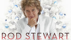 "Rod Stewart: ""Merry Christmas, Baby"""