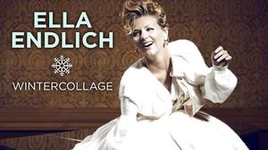 Ella Endlich: Wintercollage