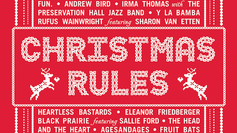 "Weihnachtsalbum ""Christmas Rules mit Paul McCartney"