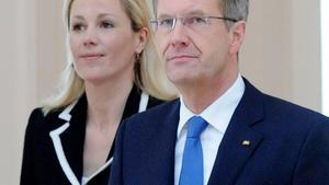 Christian und Bettina Wulff: Trennung