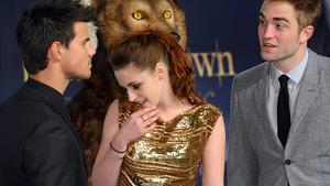 'Twilight'-Stars droht Total-Fiasko