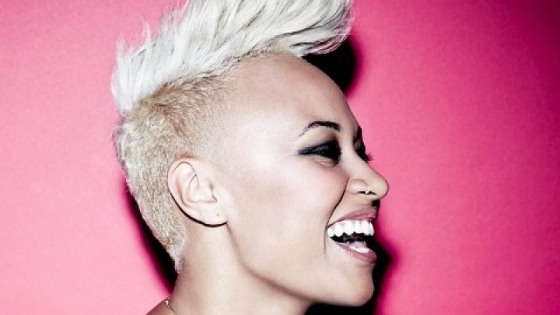 Emeli Sandé: 'Live At The Royal Albert Hall'