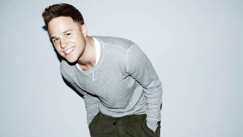 Olly Murs: 'Right Place, Right Time'