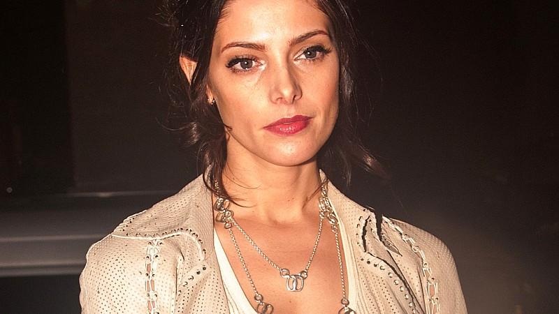'Twilight'-Star Ashley Greene: Feuer-Drama