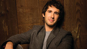 Josh Groban: All That Echoes