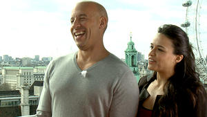Exklusiv-Interview zu 'Fast and Furious 6'
