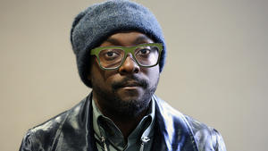 Interview mit will.i.am, Teil 2