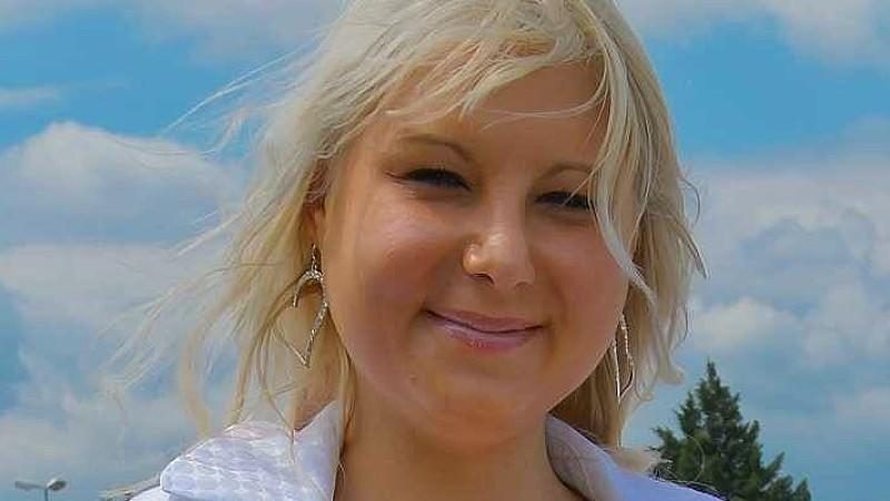 Anastasia Sokol