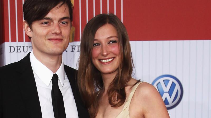 Alexandra Maria Lara Ist Schwanger Sie Erwartet Ihr Erstes Kind