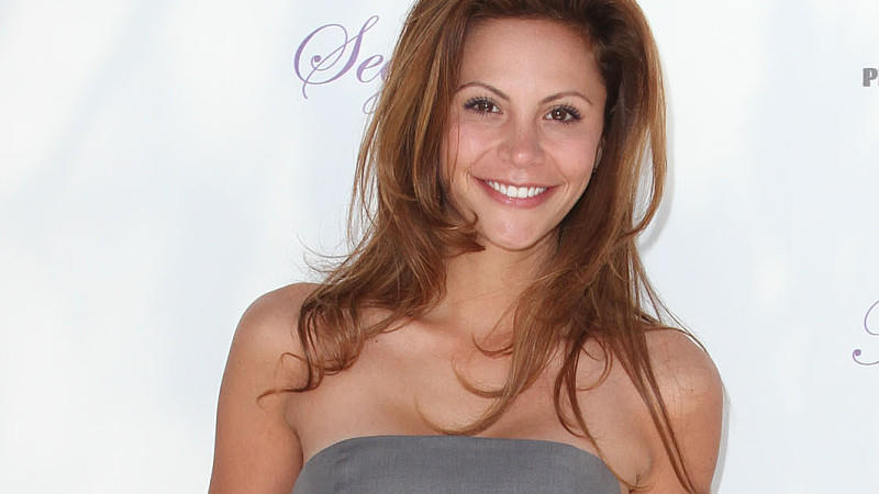 US-Reality-Star Gia Allemand ist tot