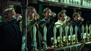 The World's End - Kinostart: 12. September 2013