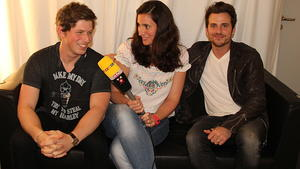 Kings of Leon im exklusiven Interview