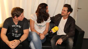 Kings of Leon im Interview, Teil 2
