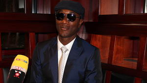 Aloe Blacc im Interview, Teil 2