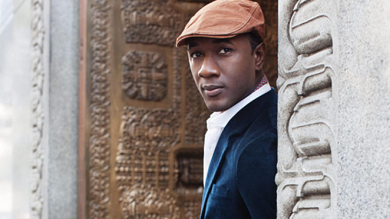 Aloe Blacc im exklusiven Interview (Teil 1)