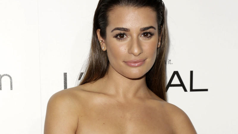 Lea Michele hat ein neues Tattoo