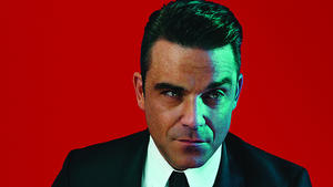 "Robbie Williams: ""Swings Both Ways"""
