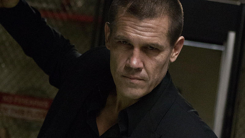 Josh Brolin als Joe Doucett in 'Oldboy'. Fotocredit: Universal Pictures