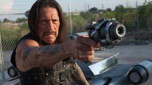 Filmkritik 'Machete Kills'