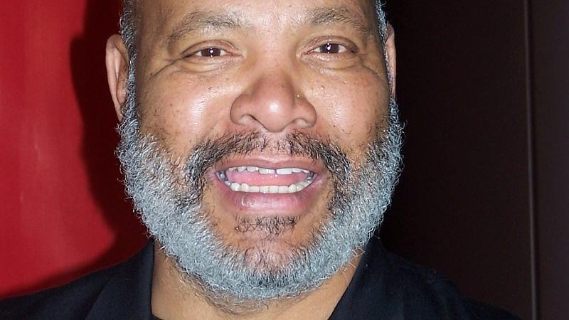 James Avery stirbt nach Herz-Op